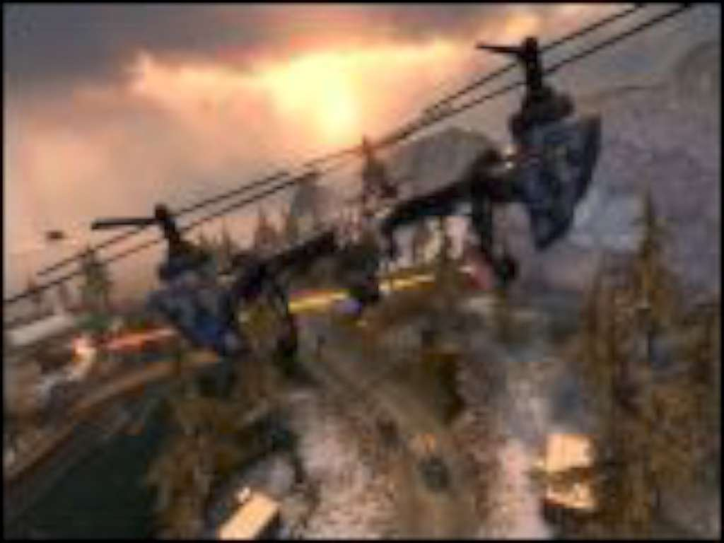 Enemy Territory: QUAKE Wars PC Demo