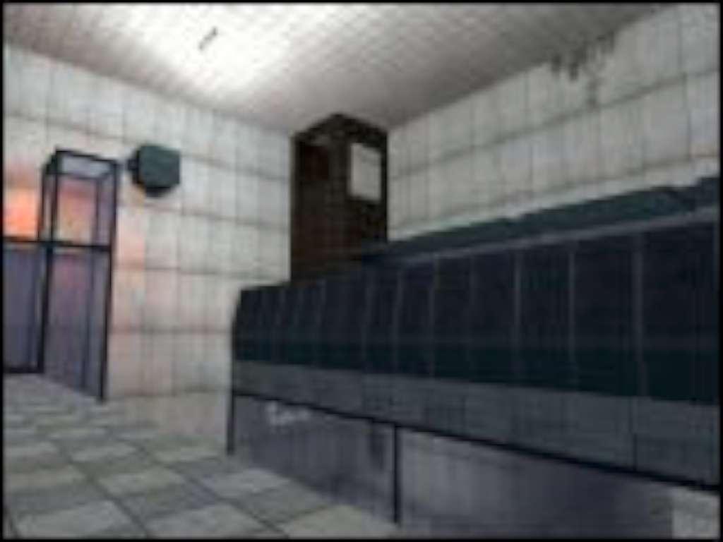 Portal: Facility Map