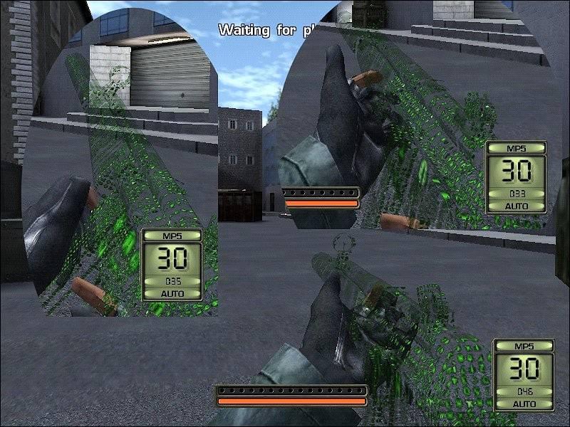 Matrix MP5