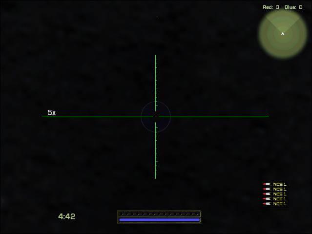 Combo Sniper Scope 3
