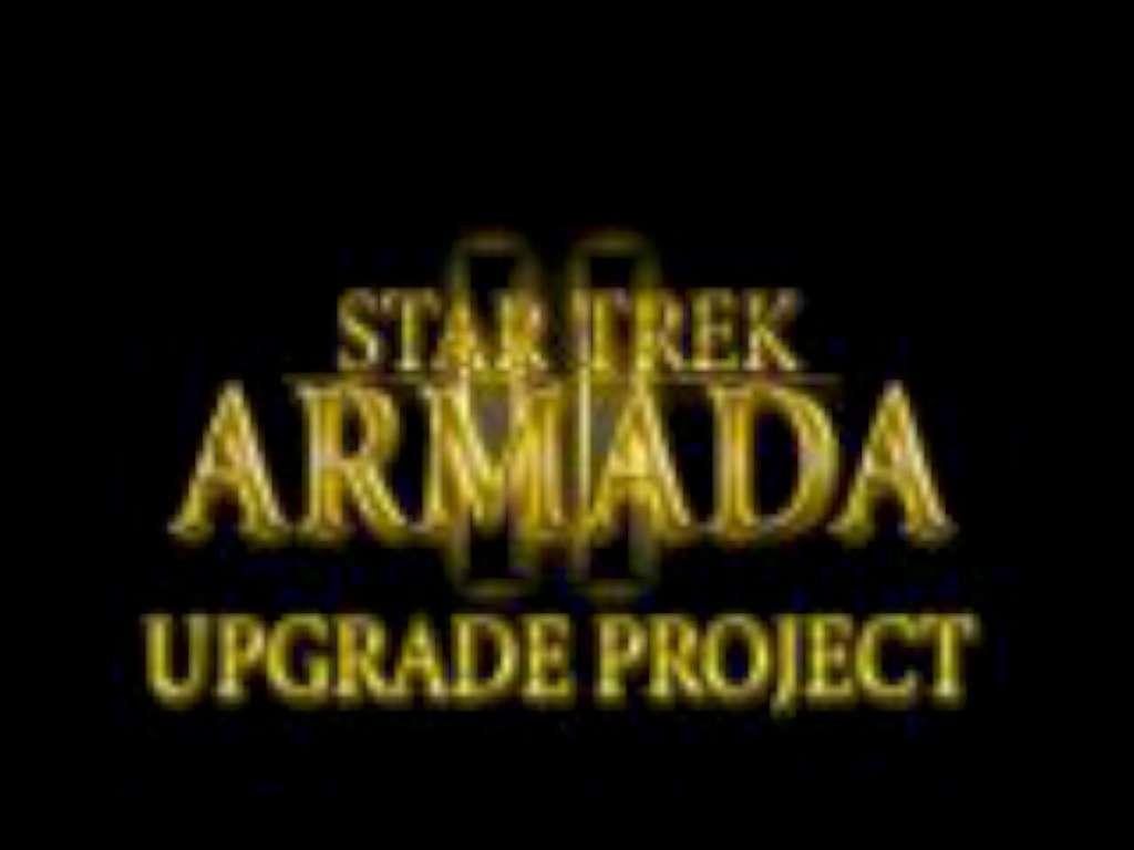 Armada II Upgrade Project