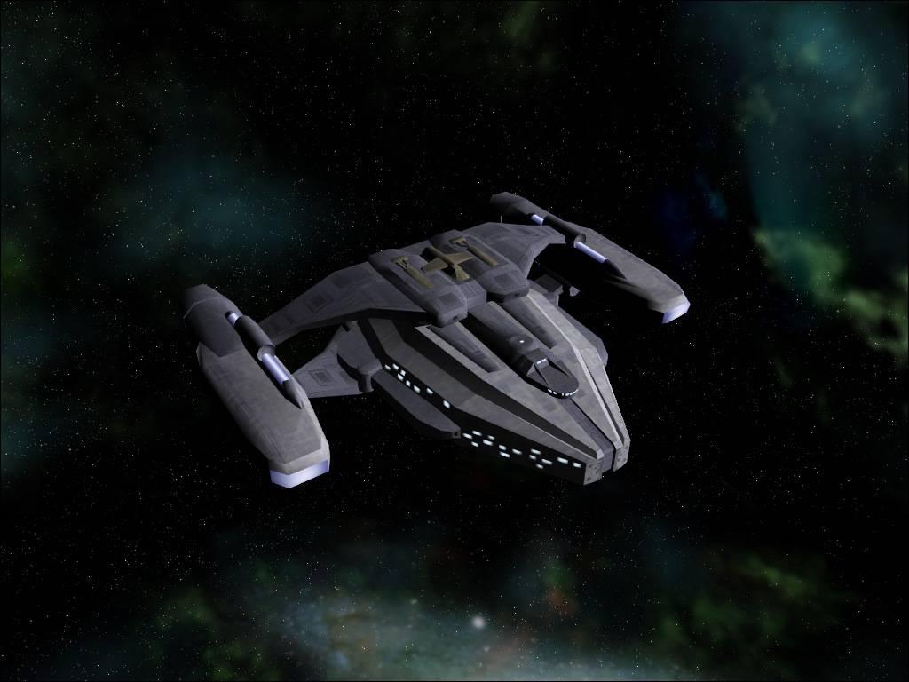 Zahl Warship