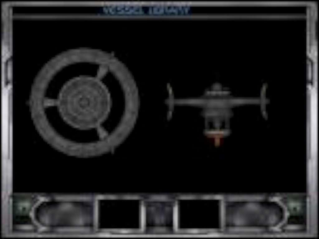 Darkdrone Outpost