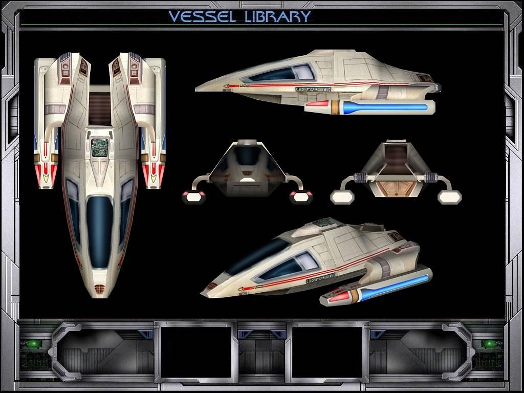 Type9 shuttle