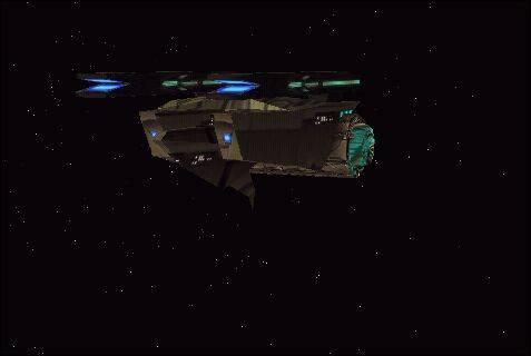 Cobra Destroyer