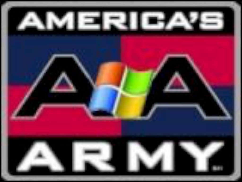 America's Army: Special Forces (Vanguard) - Full Install