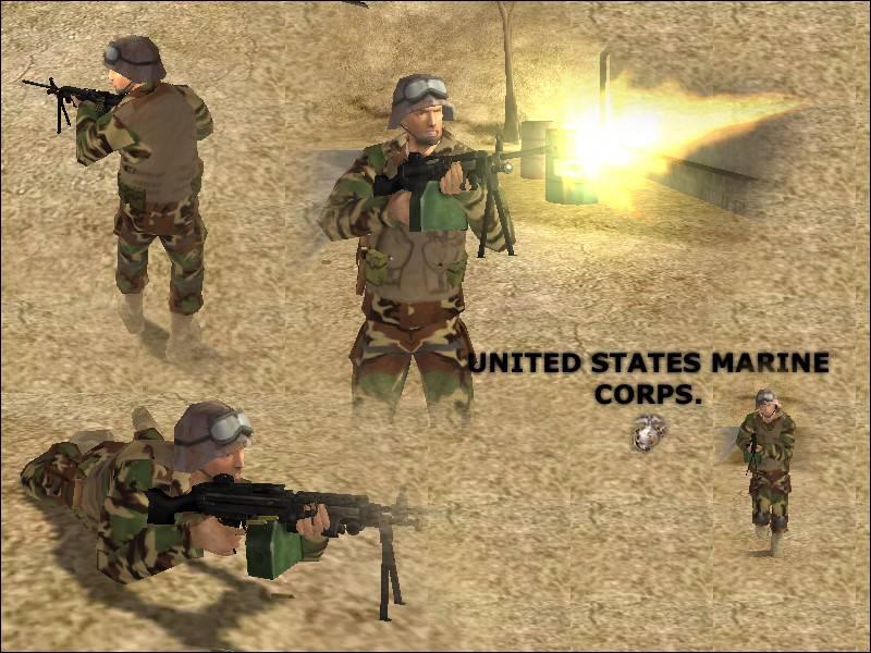 United States Marines