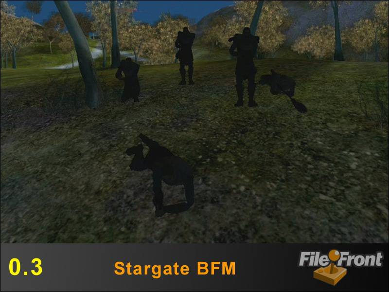 Stargate BFM Final - Full Client Files