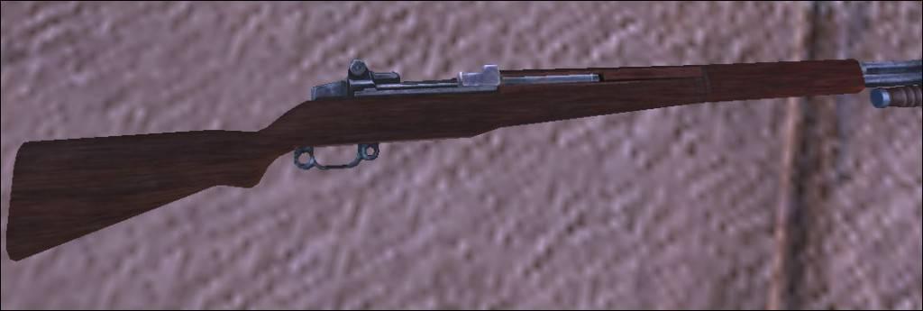 M1 Bayonet