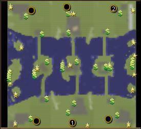 Fantasy Islands