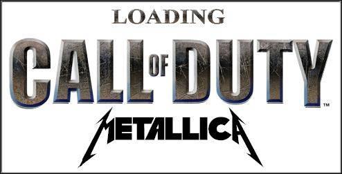 CoD Metallica