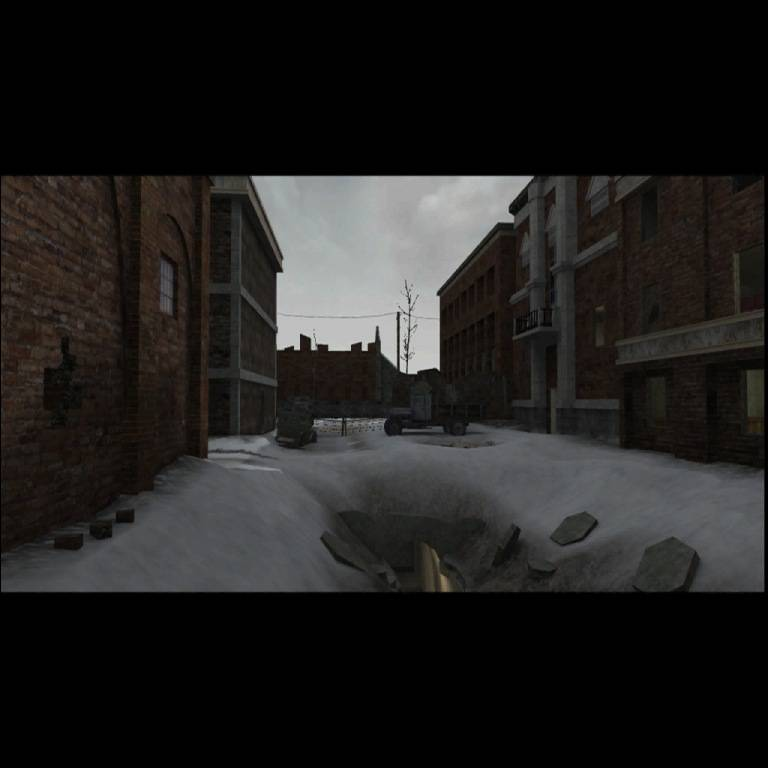 Tigertown and Stalingrad