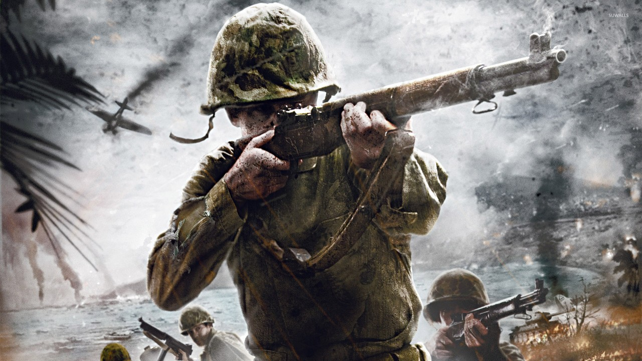 Call of Duty: World at War v1.3 Patch