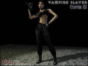 Half-Life: Vampire Slayer - Chapter V