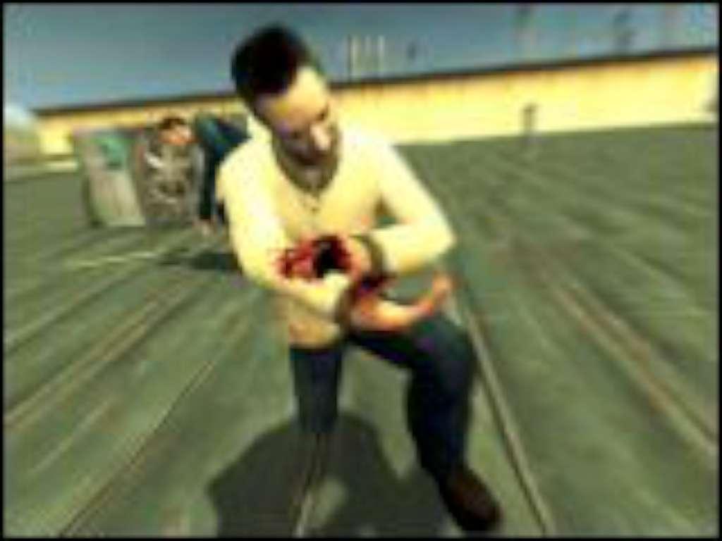 Half-Life 2 Garry's Mod - Half-Life 2 Mods, Maps, Patches & News