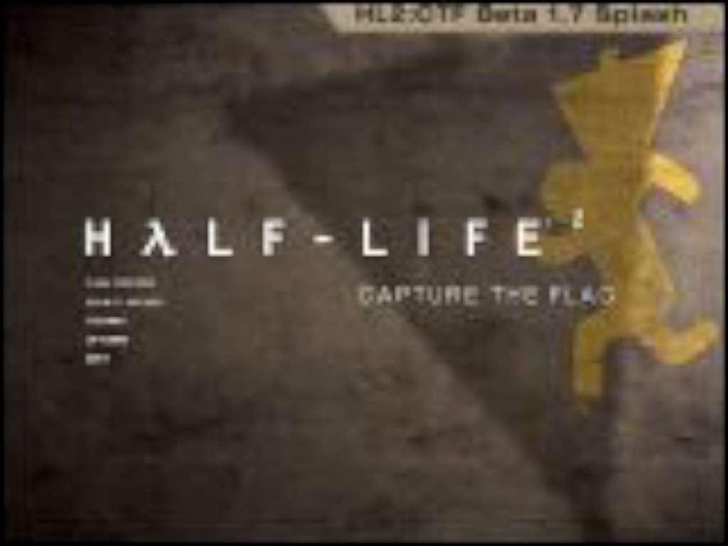 Half-Life 2: CTF Server Files
