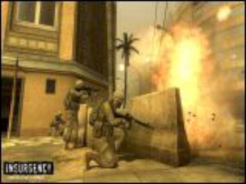 Half-Life 2: Insurgency Client Installer