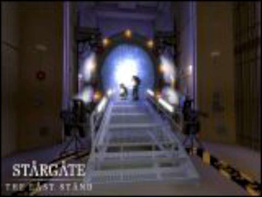 Stargate: The Last Stand (1.0 Beta)