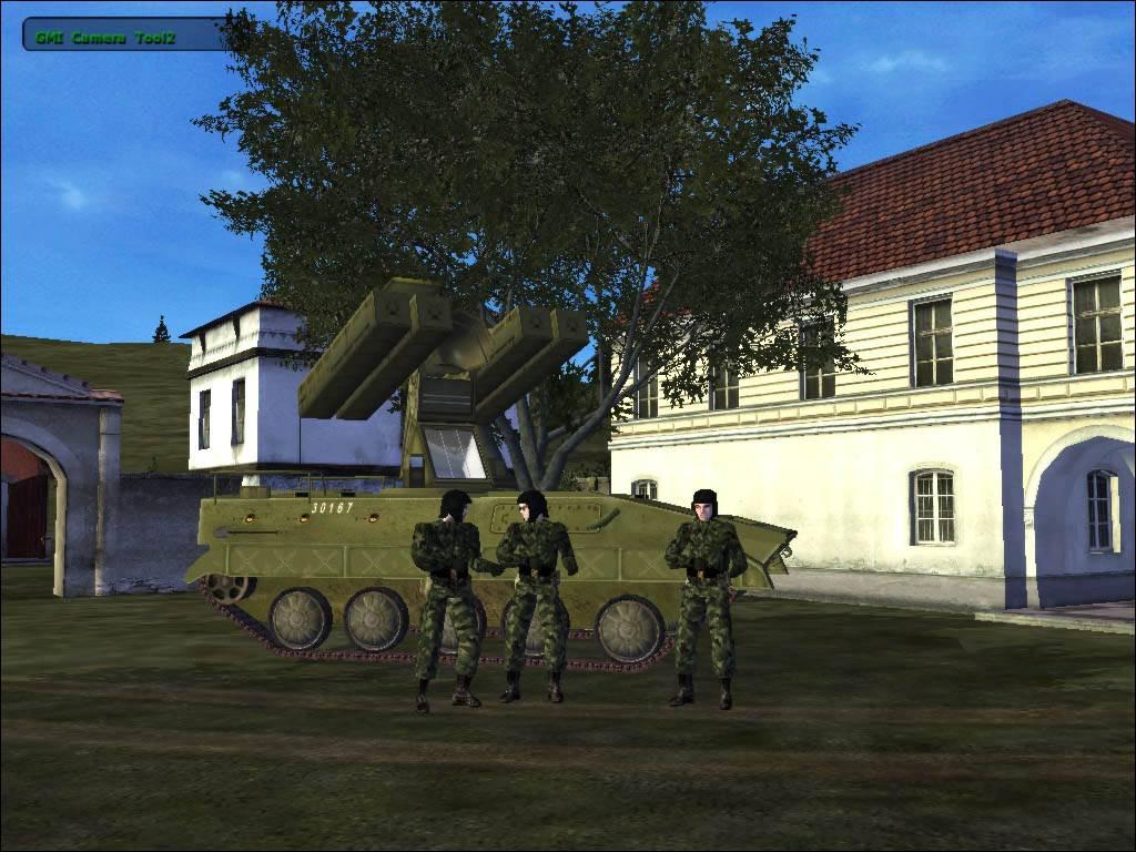 Balkan BMP Pack