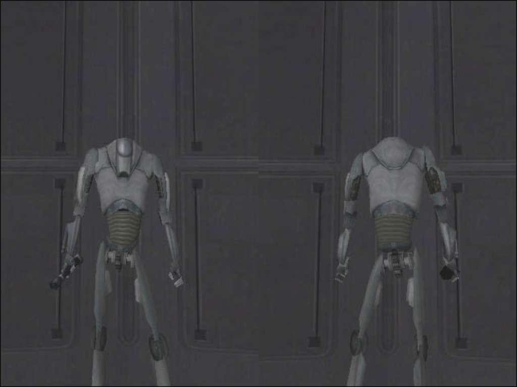 Super Battle Droid