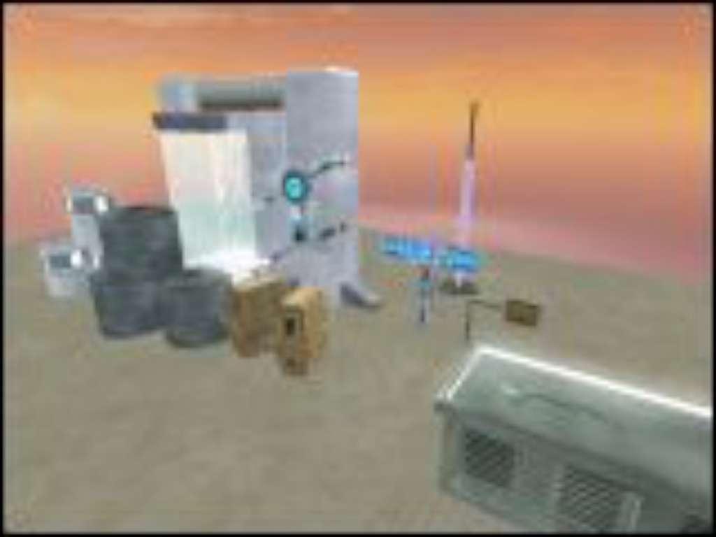 KotOR Map Objects