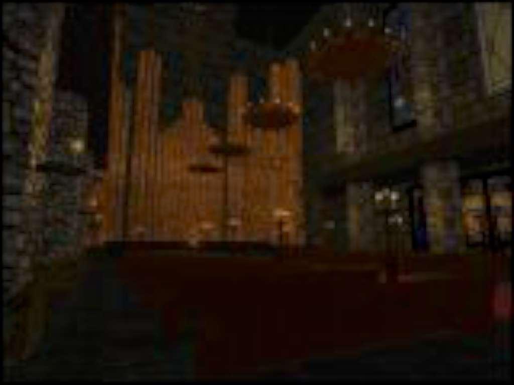 Cathedral V3