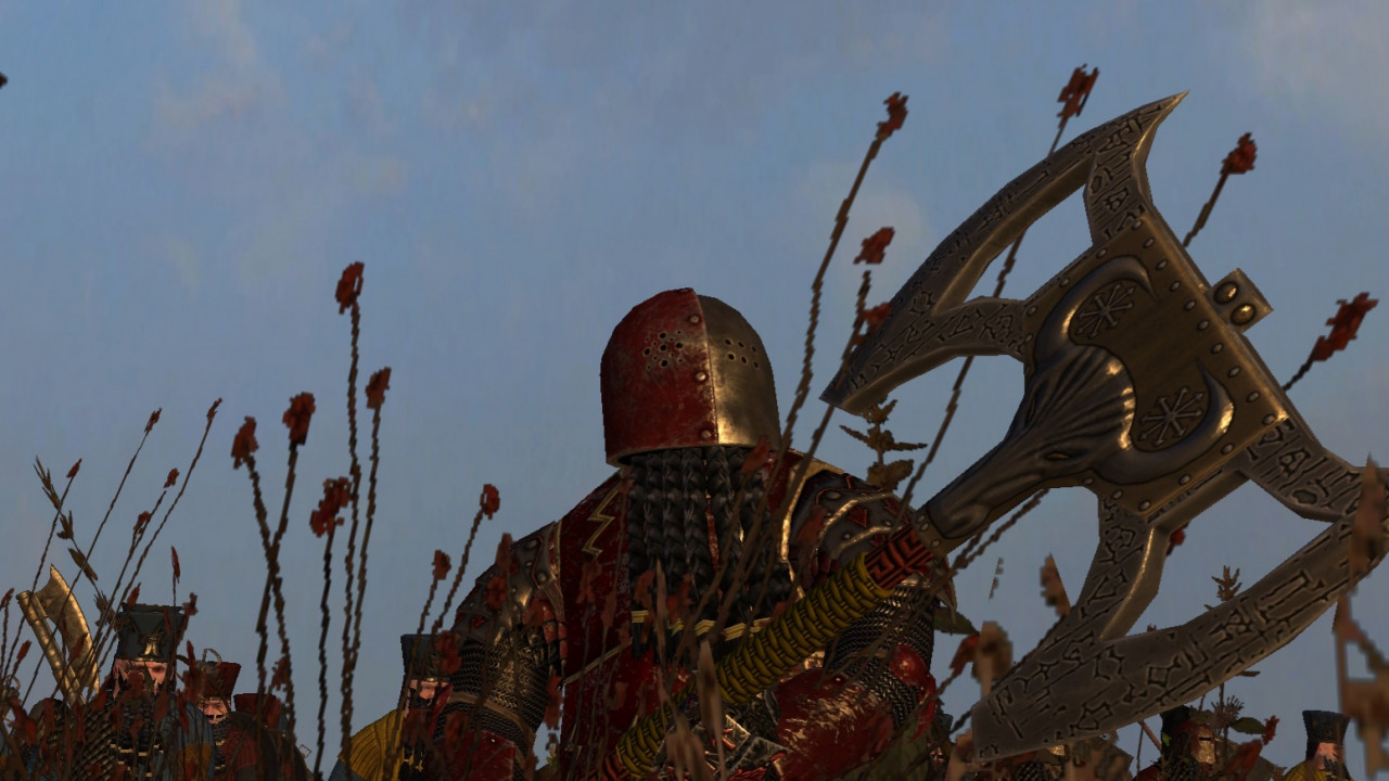 Warsword Conquest Preview Mod