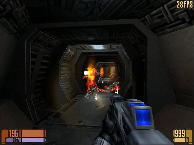 Infinite Rapid Fire Mod