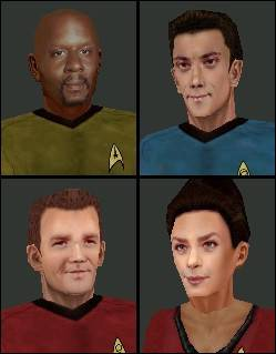 Trials and Tribble-ations