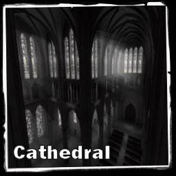 Cathedral SW