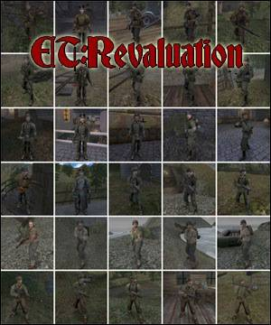 Revaluation Six Pack Skin Pack