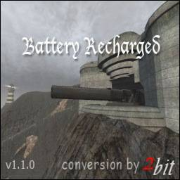 Battery Recharged 1.1.0
