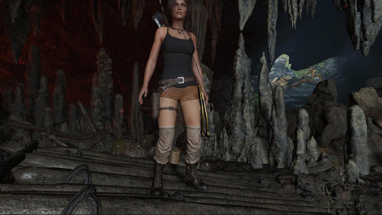 Shorts for Lara