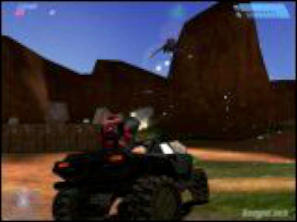 Halo: Combat Evolved Trial Version