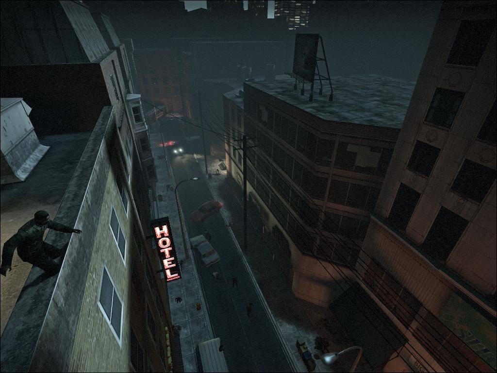 Running Away beta 2.0