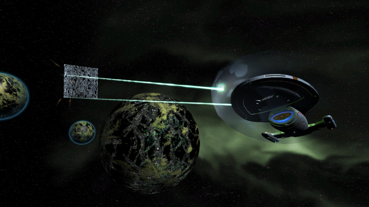 Assimilated Planets Pack