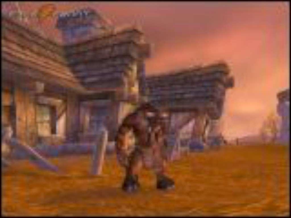 World of Warcraft v1.9.4 to v1.10.0 Patch (German)