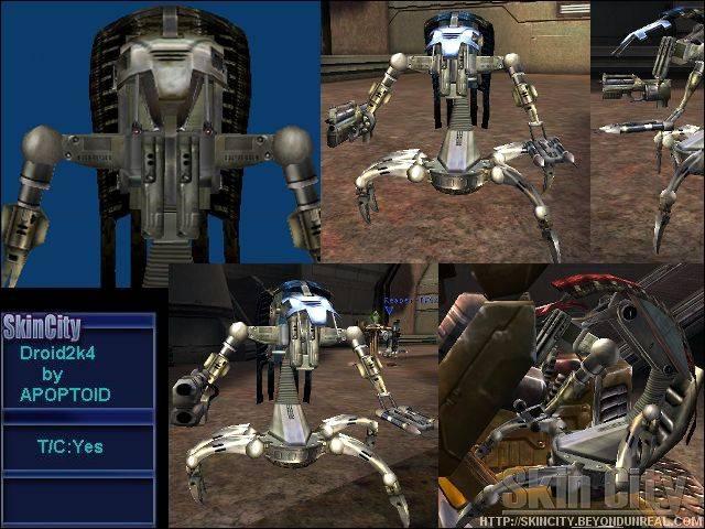 Droid 2k4