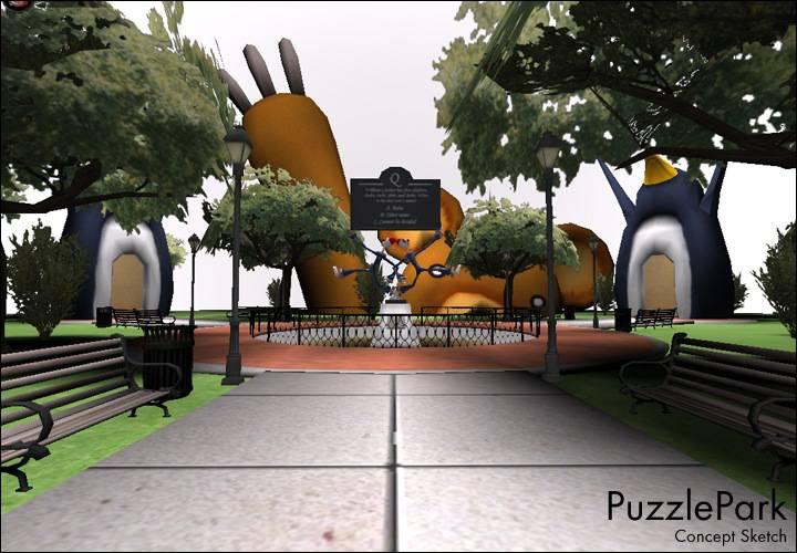 DM PuzzlePark