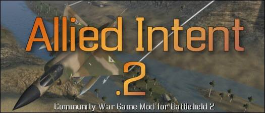 Allied Intent - Full Client Files