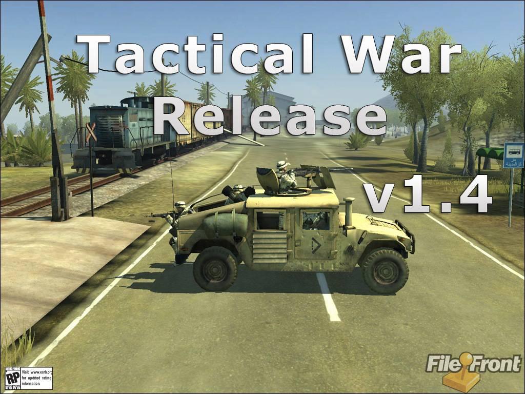 Tactical Mod