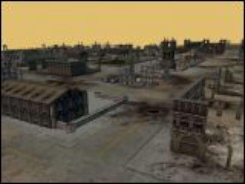City of Stormgrad