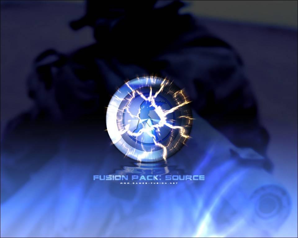CS: Source Fusion Pack V1.0