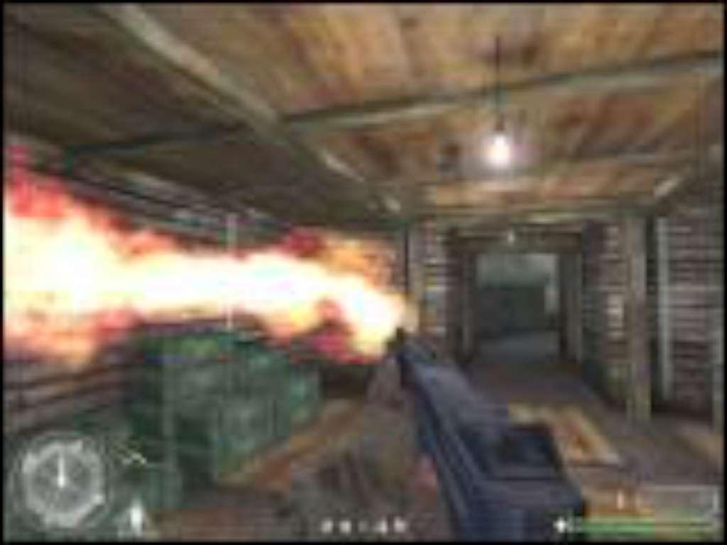 Gas Gun