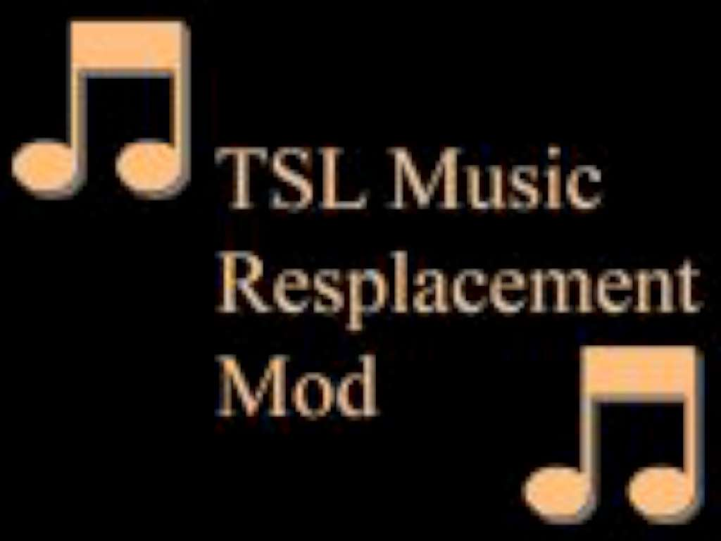 TSL Music Replacement Mod