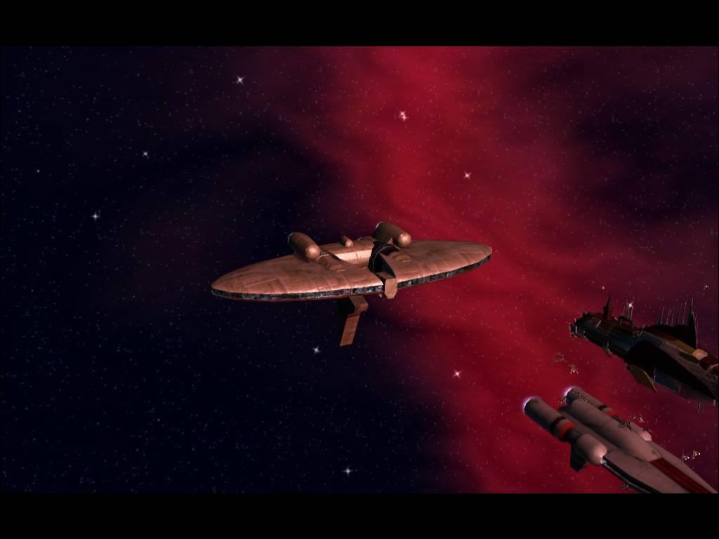Ages of Star Wars Jedi Civil War 2 0 - Star Wars: Empire at