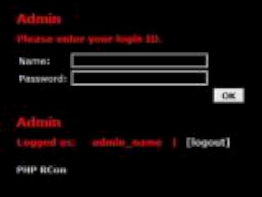 Cod4 Server Mods