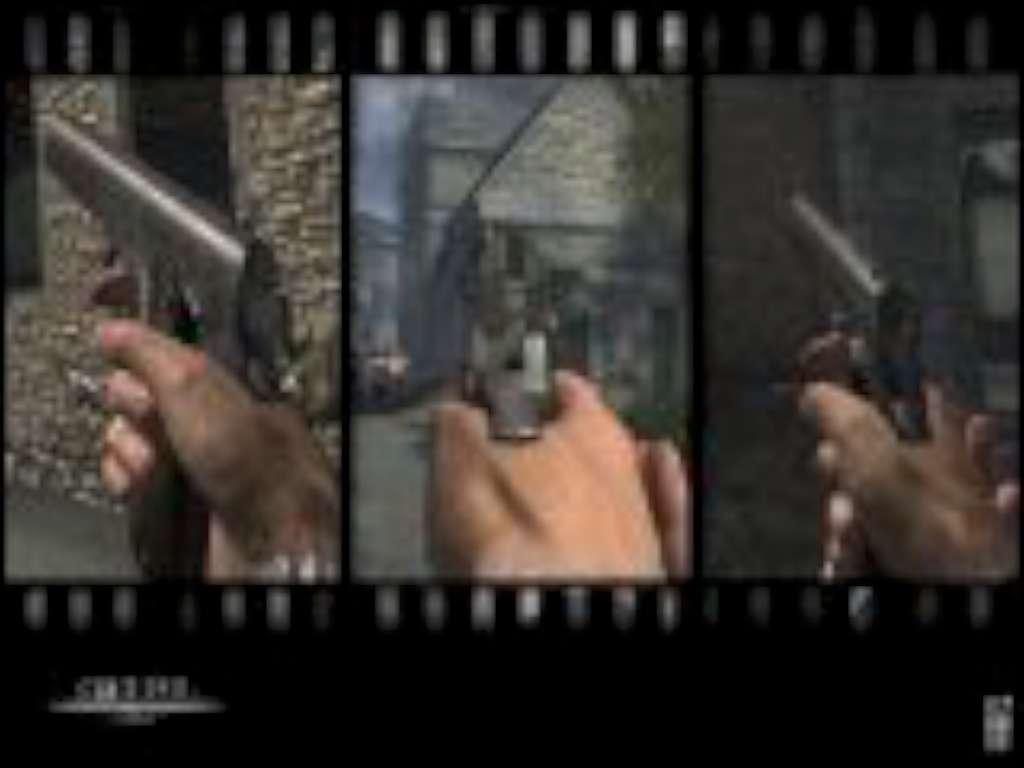 KnifeInFace's Pistol Pack