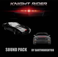 Knight Rider sound pack