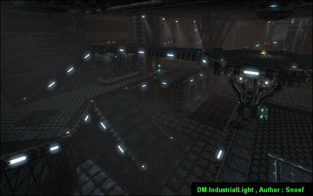 DM-Industriallight